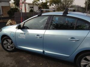 Car-at-recycling