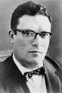 Isaac.Asimov02 By New York World-Telegram and the Sun Newspaper Photograph Collection [Public domain], via Wikimedia Commons