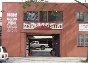 Art's Automotive