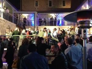 Hansen Startup Party