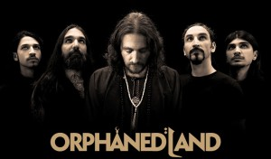 Orphaned Land main