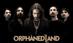 Orphaned Land main