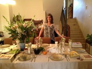 Freeform Seder